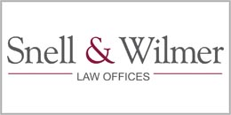 Snell and Willmer Law
