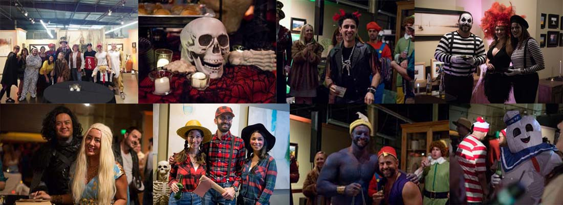 2017 PLC Halloween Party
