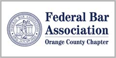 Federal Bar Association OC